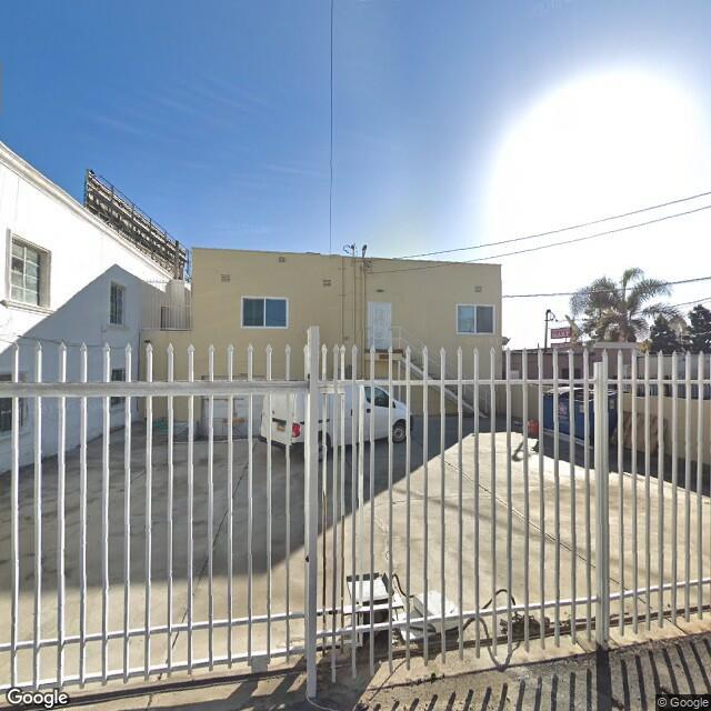 8615-8619 Crenshaw Blvd,Inglewood,CA,90305,US