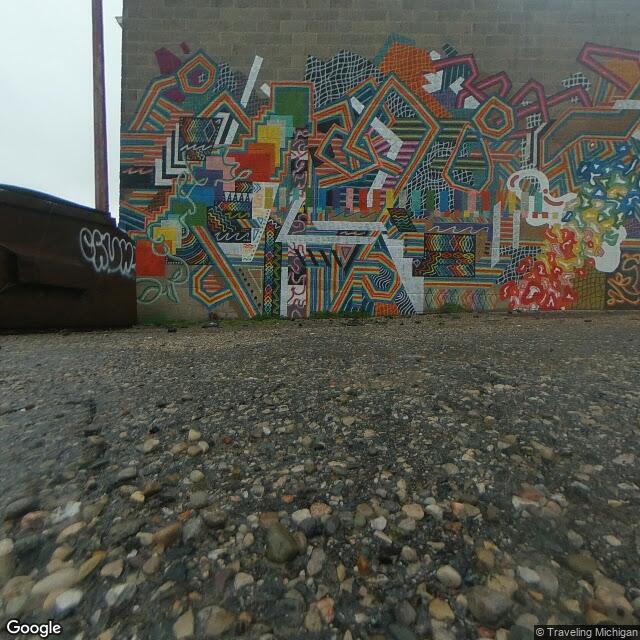 91 N Saginaw St,Pontiac,MI,48342,US