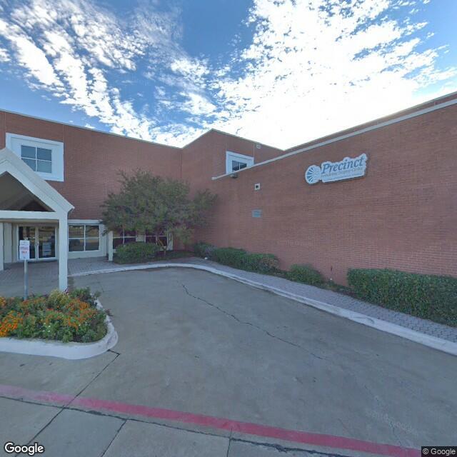 1717 Precinct Line Rd,Hurst,TX,76054,US