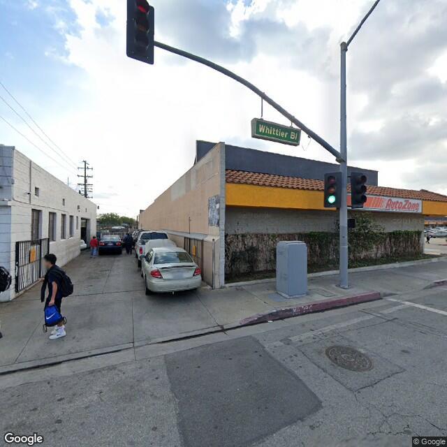 2301-2353 W Whittier Blvd,Montebello,CA,90640,US