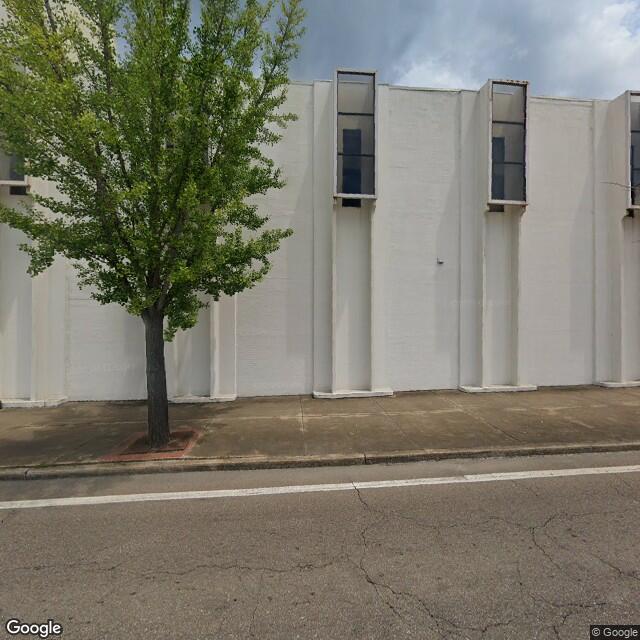 101 E Lafayette St,Jackson,TN,38301,US
