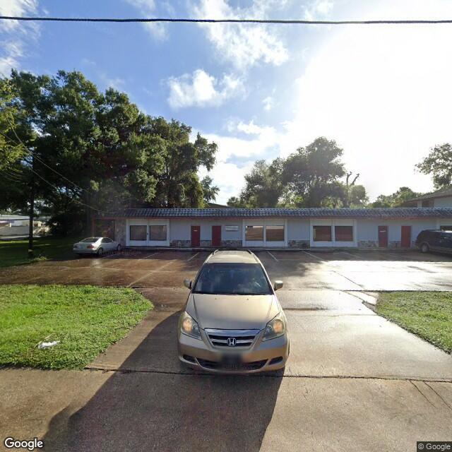 107-129 S Park Ave,Titusville,FL,32796,US