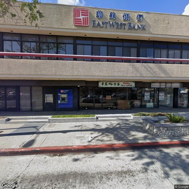1101 W Valley Blvd,Alhambra,CA,91803,US