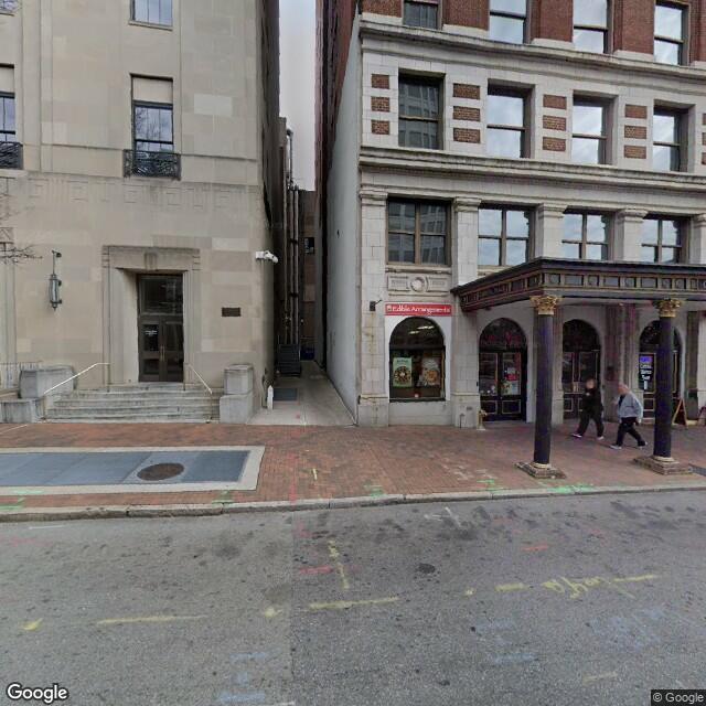 1106-1108 E Main St,Richmond,VA,23219,US