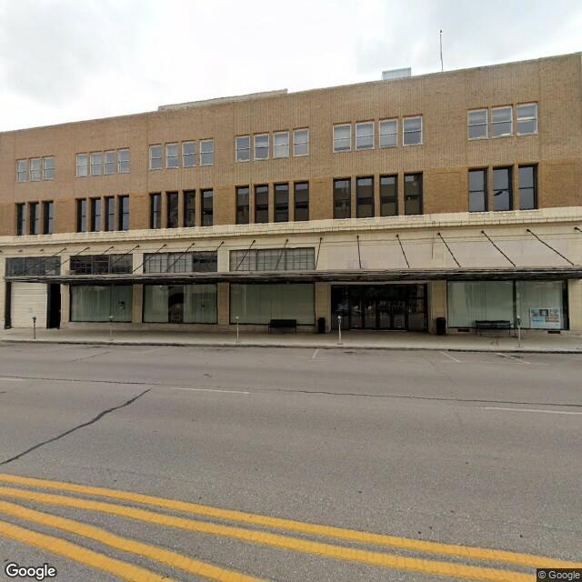 1200 N St,Lincoln,NE,68508,US