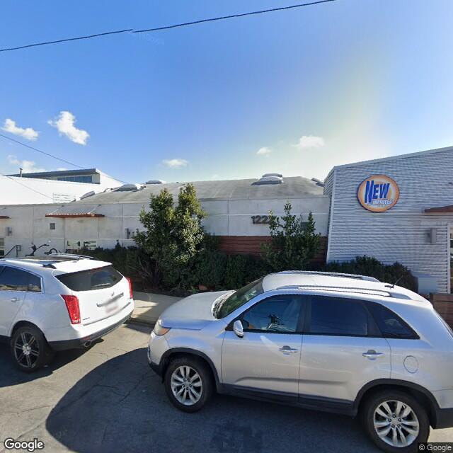 1222 E Grand Ave,El Segundo,CA,90245,US