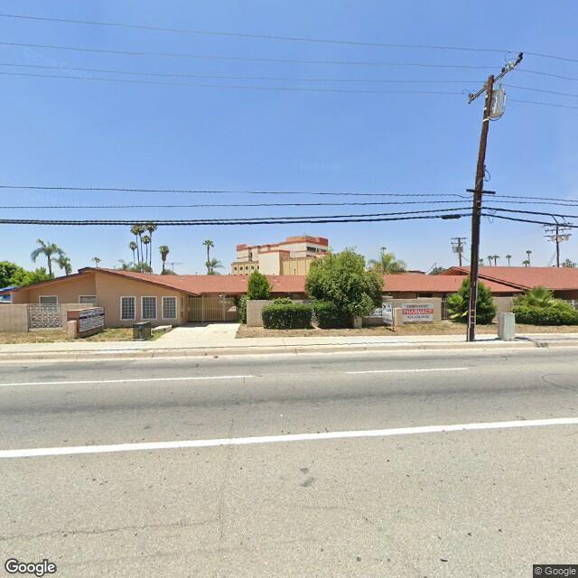 1260-1292 E Latham Ave,Hemet,CA,92543,US