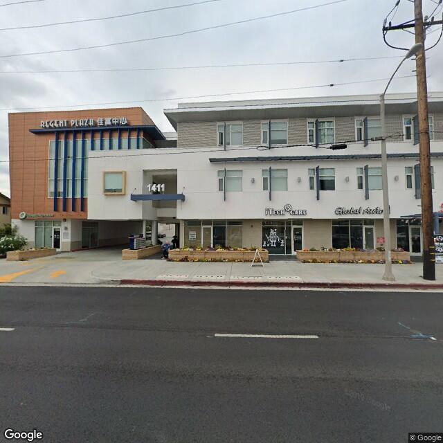 1411 S Garfield Ave,Alhambra,CA,91801,US
