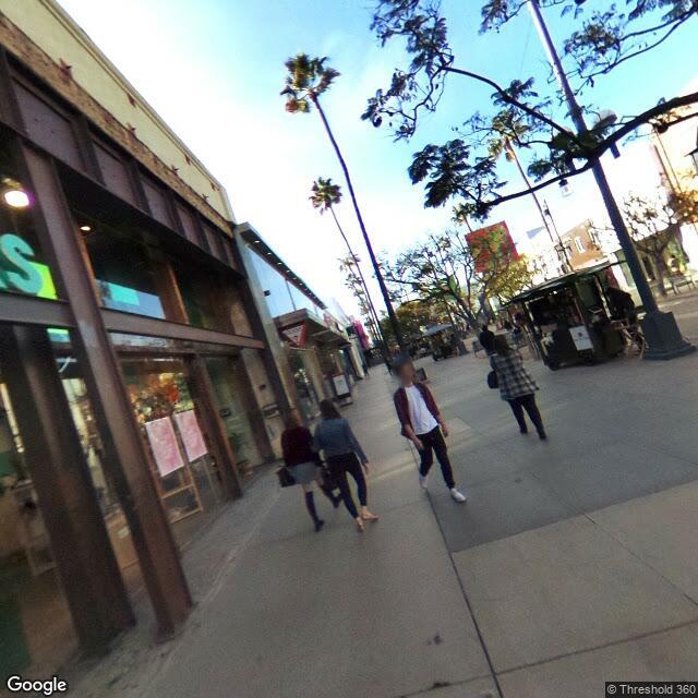 1458 3rd Street Promenade,Santa Monica,CA,90401,US