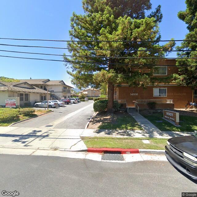 14901 National Ave,Los Gatos,CA,95032,US