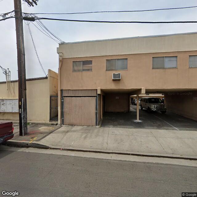 15904 Strathern St,Van Nuys,CA,91406,US