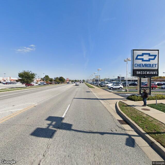 1600 W Dempster St,Park Ridge,IL,60068,US