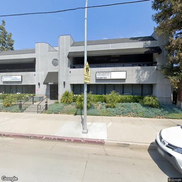 18251 Roscoe Blvd,Northridge,CA,91325,US
