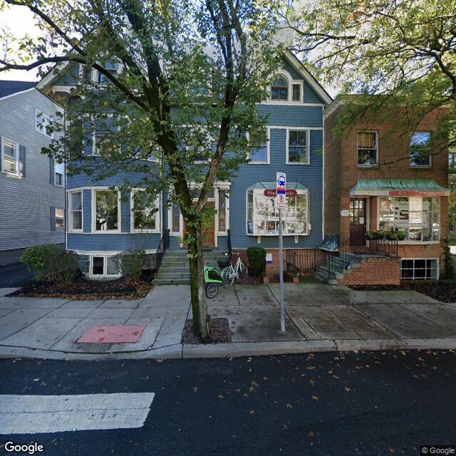 195 Nassau St,Princeton,NJ,08542,US
