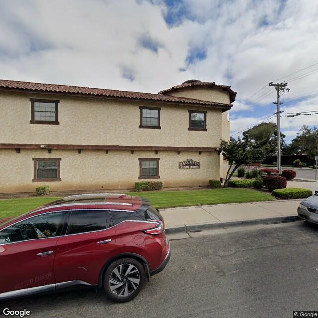 201 N College Dr,Santa Maria,CA,93454,US