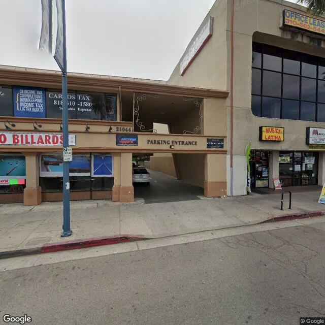 21044 Sherman Way,Canoga Park,CA,91303,US