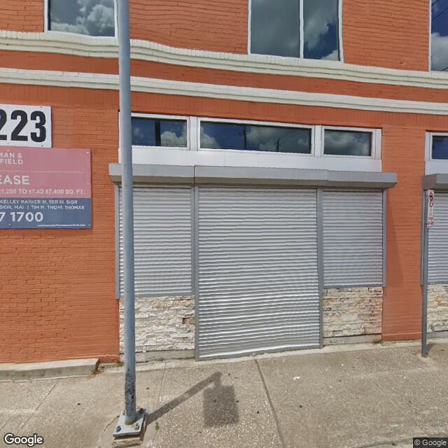 2223 N Main St,Houston,TX,77009,US
