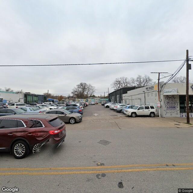2400 E Cesar Chavez St,Austin,TX,78702,US