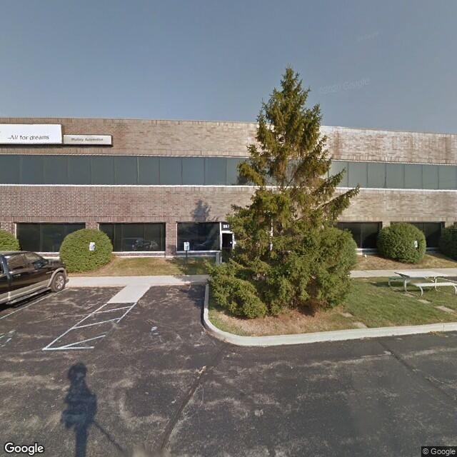 2831 Waterfront Parkway East Dr,Indianapolis,IN,46214,US