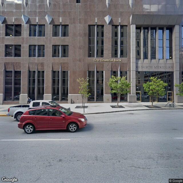 300 N Meridian St,Indianapolis,IN,46204,US