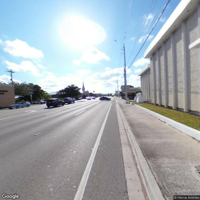 301 E Hallandale Beach Blvd,Hallandale Beach,FL,33009,US
