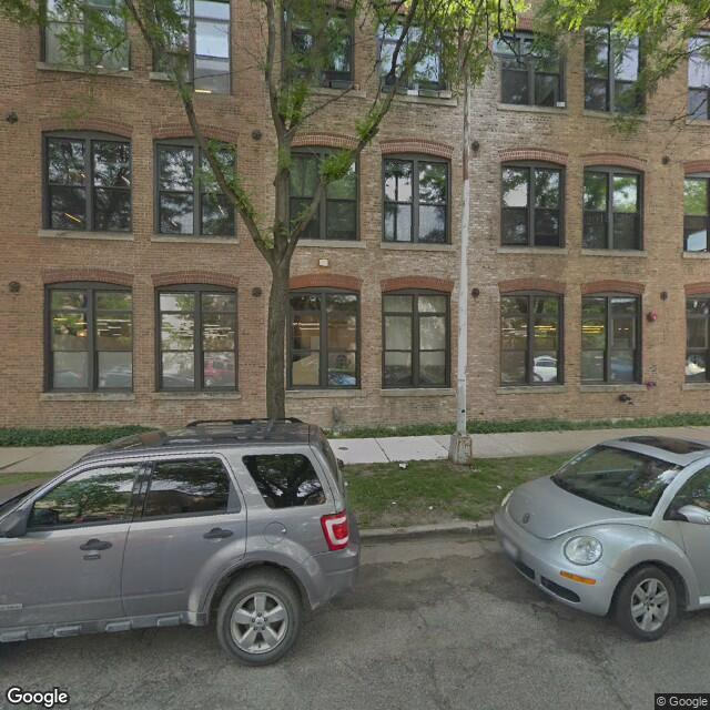333 N Oakley Blvd,Chicago,IL,60612,US