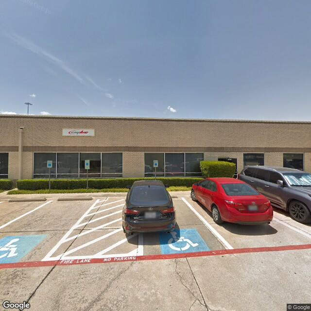 3601 NE Loop 820,Fort Worth,TX,76137,US