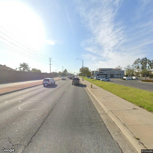373-385 E Imperial Hwy,Fullerton,CA,92835,US