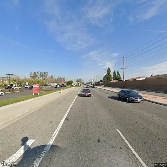 411-423 E Imperial Hwy,Fullerton,CA,92835,US