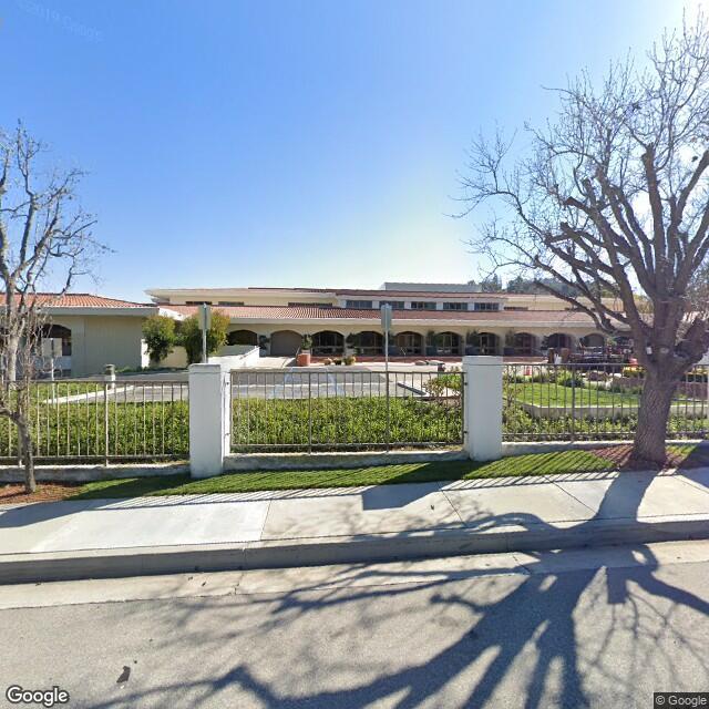 4500 Park Granada,Calabasas,CA,91302,US