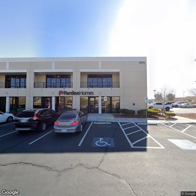 4675 W Teco Ave,Las Vegas,NV,89118,US