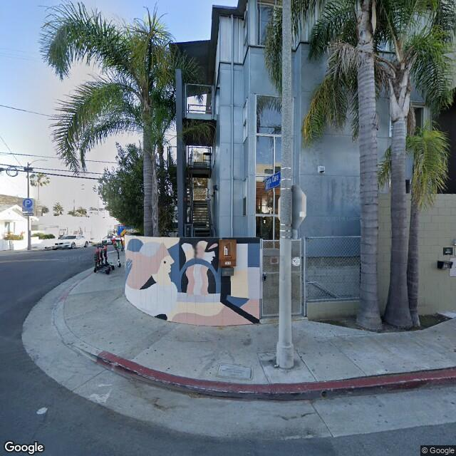 499 Santa Clara Ave,Venice,CA,90291,US
