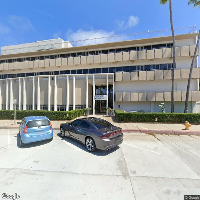 505 Coast Blvd S,La Jolla,CA,92037,US