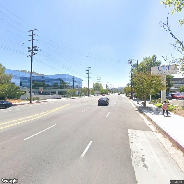 5435-5445 Balboa Blvd,Encino,CA,91316,US