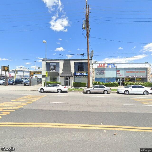 5816 Lankershim Blvd,North Hollywood,CA,91601,US