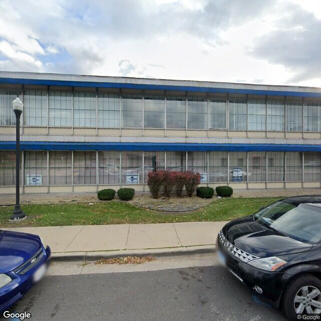 5930 Hohman Ave,Hammond,IN,46320,US