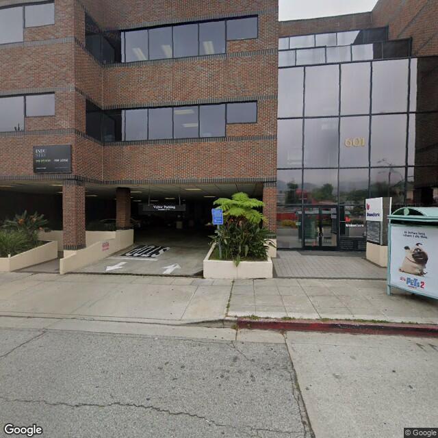 601-607 S Glenoaks Blvd,Burbank,CA,91502,US