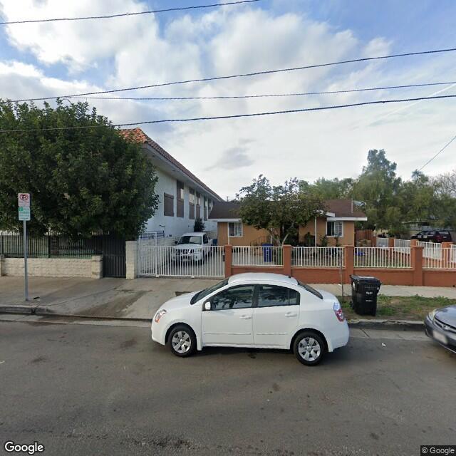 6740 Kester Ave,Van Nuys,CA,91405,US