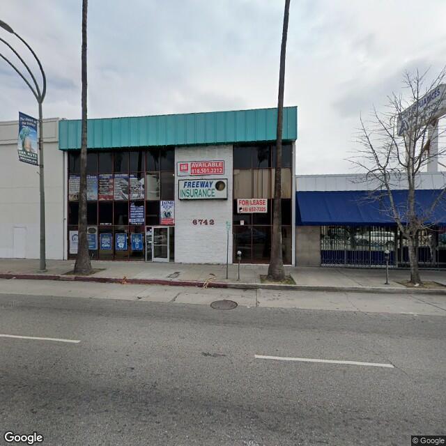 6742 Van Nuys Blvd,Van Nuys,CA,91405,US