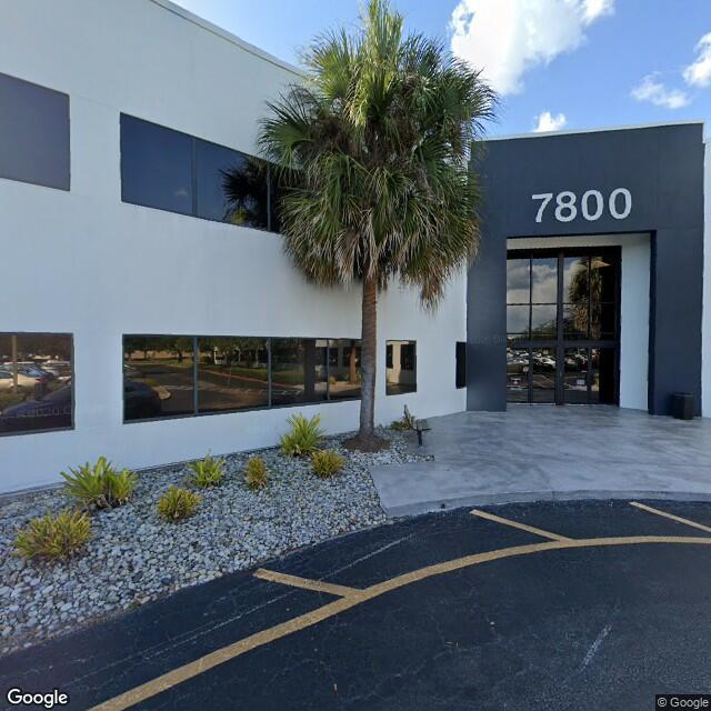 7800 Southland Blvd,Orlando,FL,32809,US