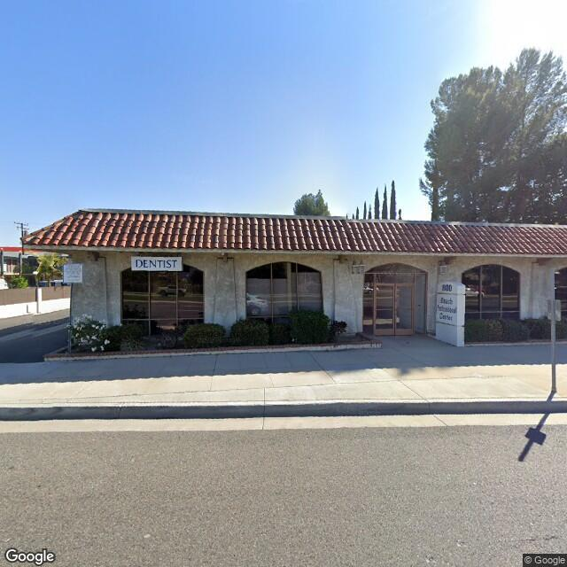 800 S Beach Blvd,La Habra,CA,90631,US