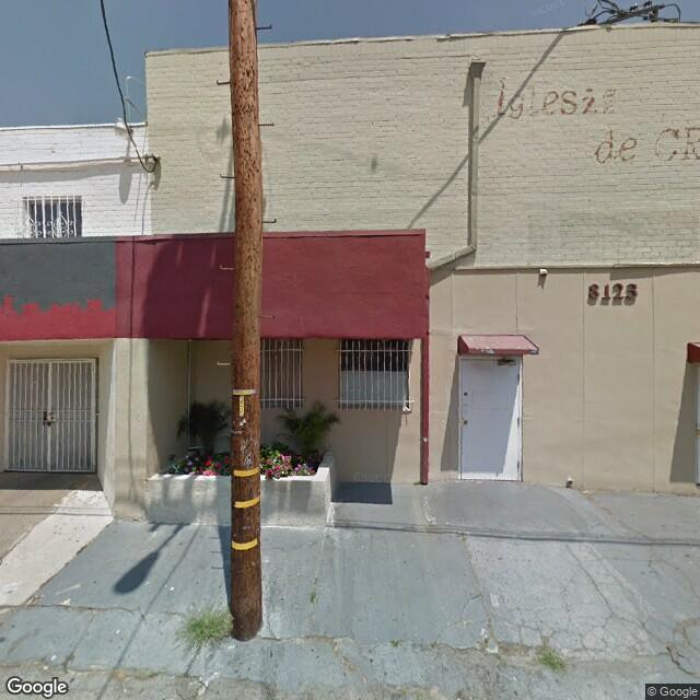 8123-8125 San Fernando Rd,Sun Valley,CA,91352,US