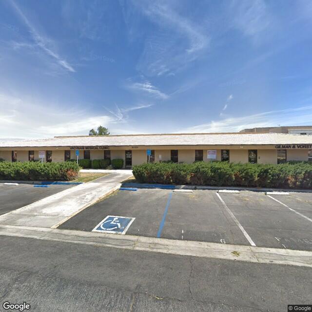 81833 Dr Carreon Blvd,Indio,CA,92201,US