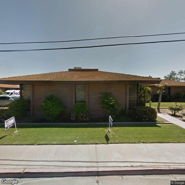 831-851 W Morton Ave,Porterville,CA,93257,US
