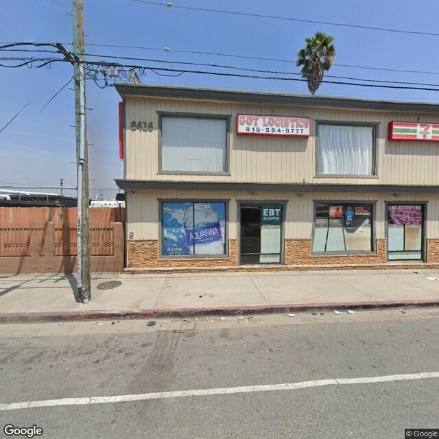 8416 Lankershim Blvd,Sun Valley,CA,91352,US