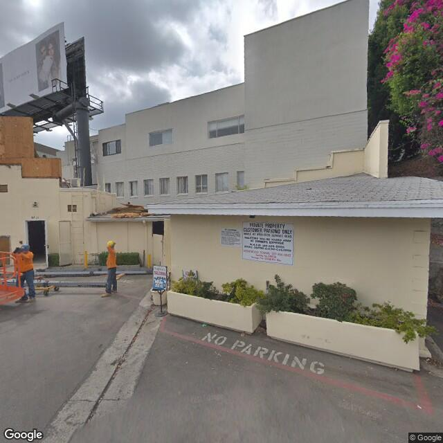 8721 W Sunset Blvd,West Hollywood,CA,90069,US