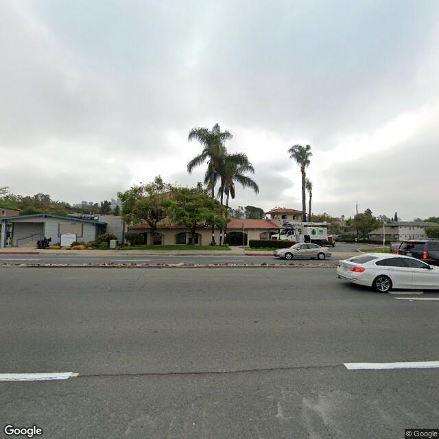 8911 La Mesa Blvd,La Mesa,CA,91942,US