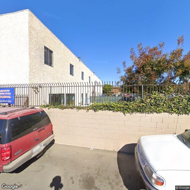 9140 Van Nuys Blvd,Panorama City,CA,91402,US