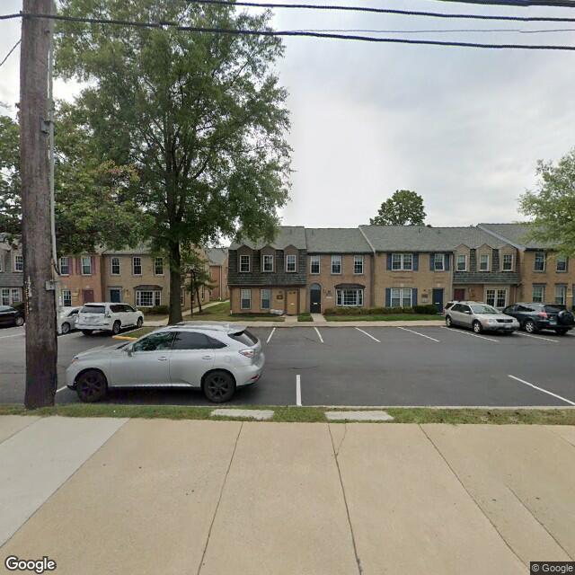 932 Hungerford Dr,Rockville,MD,20850,US
