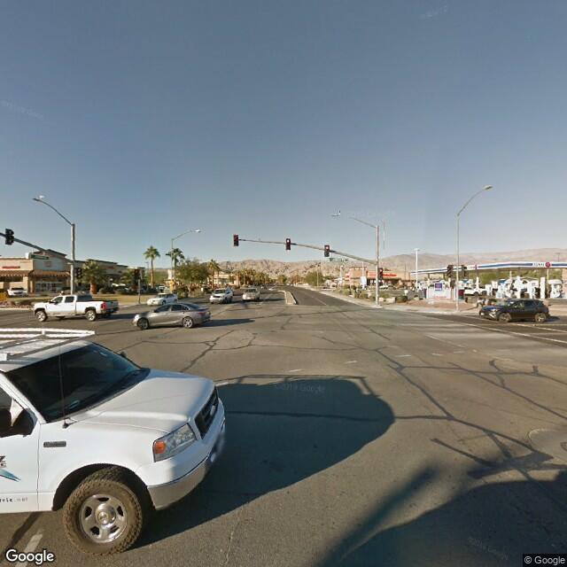 Jackson St @ 42nd Ave,Indio,CA,92203,US